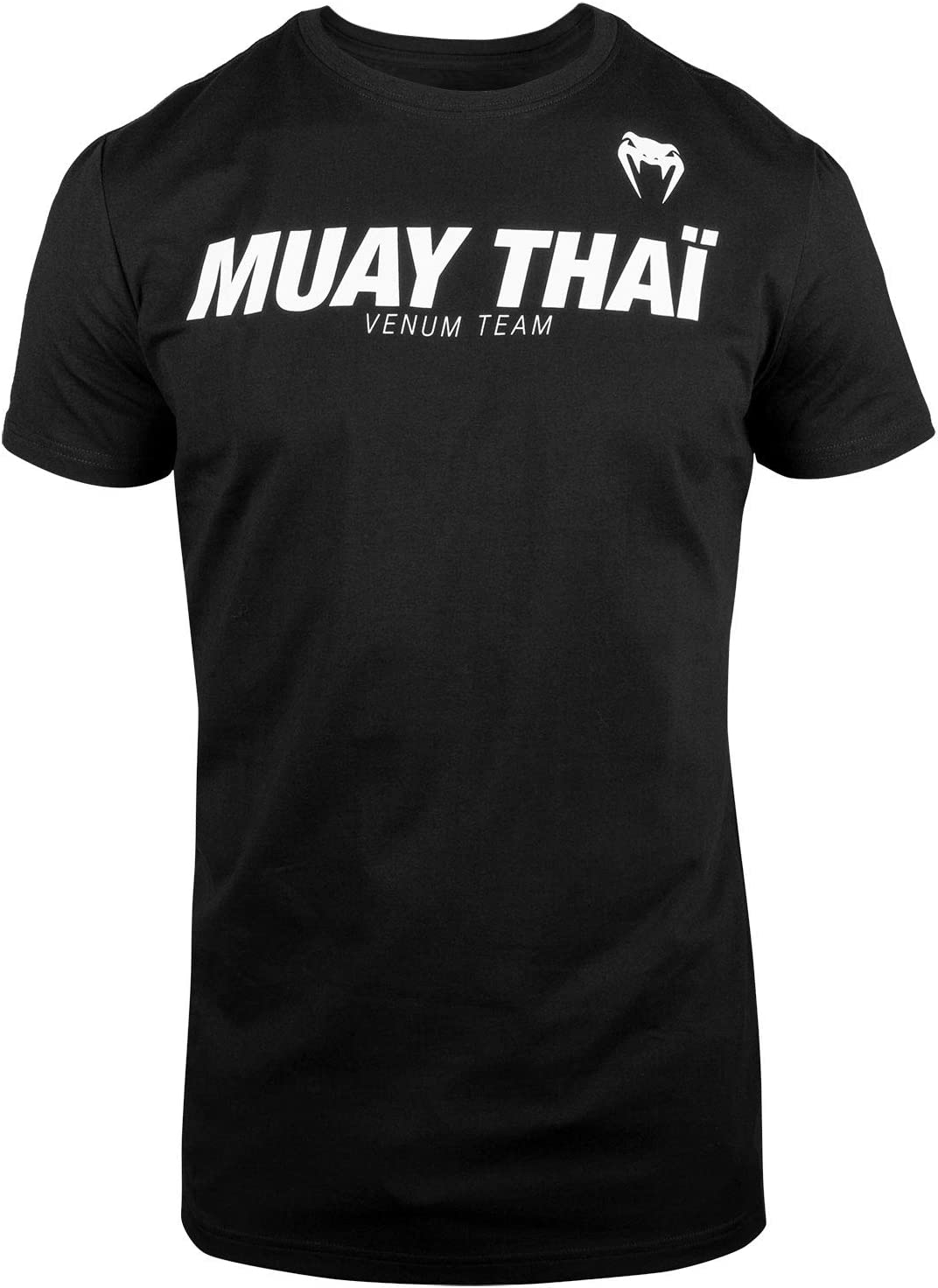 Venum Herren Muay Thai Vt T-Shirt