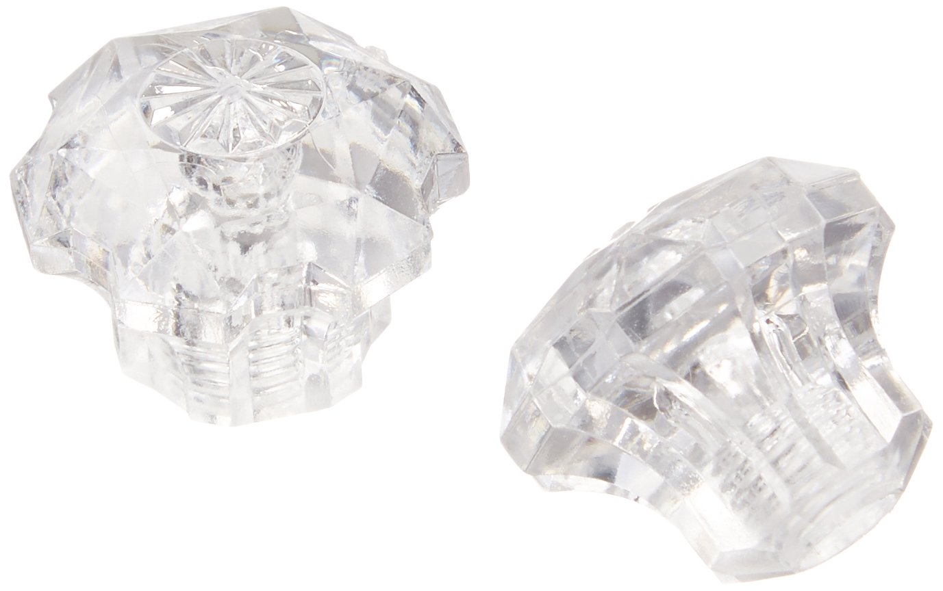 LaSalle Bristol 39002 Utopia Diverter Knobs for Faucets, Package Of 2