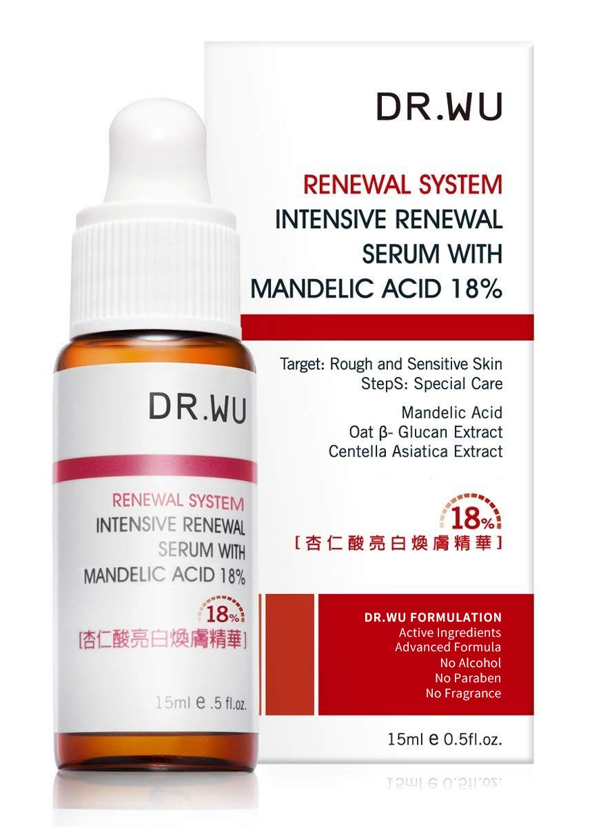 DR.WU Intensive Renewal Serum
