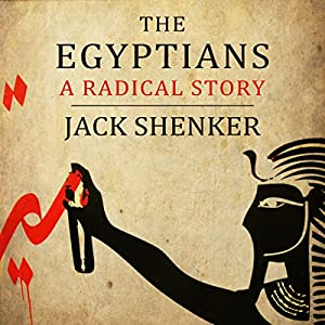The Egyptians Audiobook
