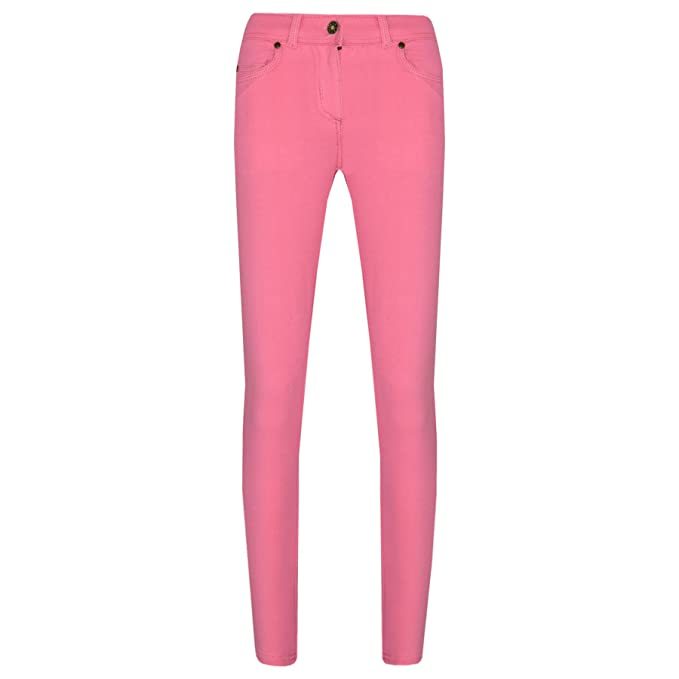 be3a4cad82c4a Girls Clothing & Accessories A2Z 4 Kids® Girls Skinny Jeans Kids Stone Stretchy  Denim Jeggings Fit Pants Trousers 5-13 Yr