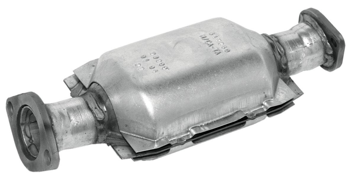 Walker 15777 Standard Import Converter - Non-CARB Compliant Tenneco