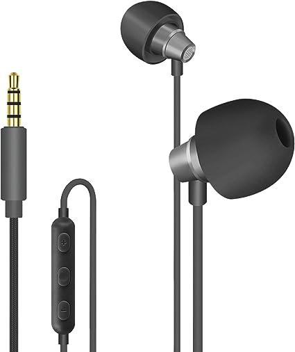 Sleep Earplugs Noise Isolating Ear Plugs Sleep Earbuds Headphones