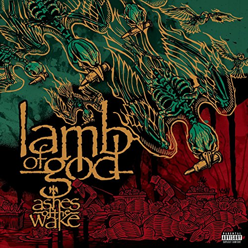 Ashes of the Wake [Vinyl] by Sony Legacy