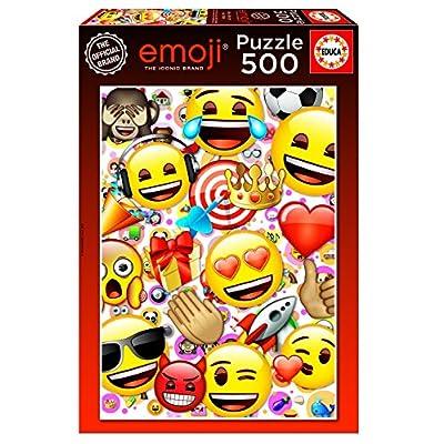 Educa Borras Puzzle 500 Pezzi