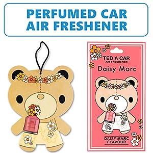 Car Perfume Air Freshener - Perfumes For Car - Car Fragrance - Perfumed Freshener - New Car Scent Air Freshener - Car Air Freshener - Car Freshener - Car Fragrance - Cardboard Air Freshener