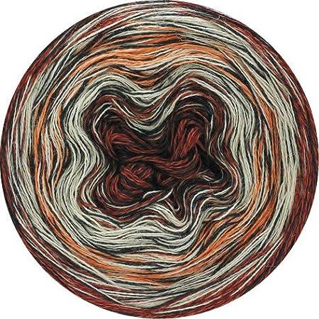 Lana Grossa Mirror Shades Colour 703 Amazon De Kuche Haushalt