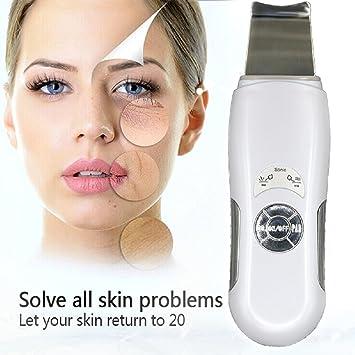 Amazon Com Yavocos Deeply Facial Skin Scrubber Pore Cleansing