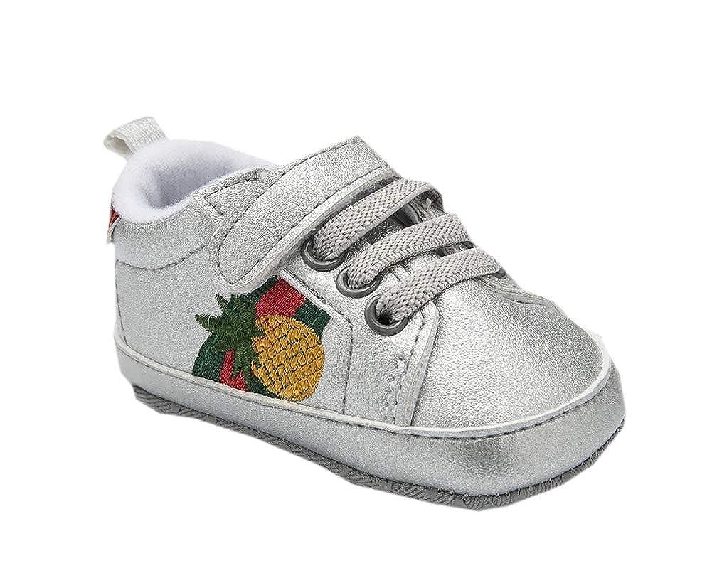 Buy-Box Newborn Baby Child Little Sports Toddler Little Bee Soft Bottom Shoes