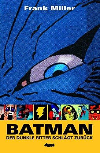 Batman / Batman: Dark Knight II: Der Dunkle Ritter schlägt zurück