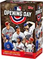 Topps 2018 Opening Day Baseball Factory Sealed 11 Pack Blaster Box - Baseball Wax Packs