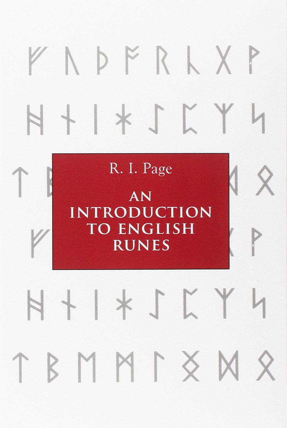 An Introduction to English Runes by imusti