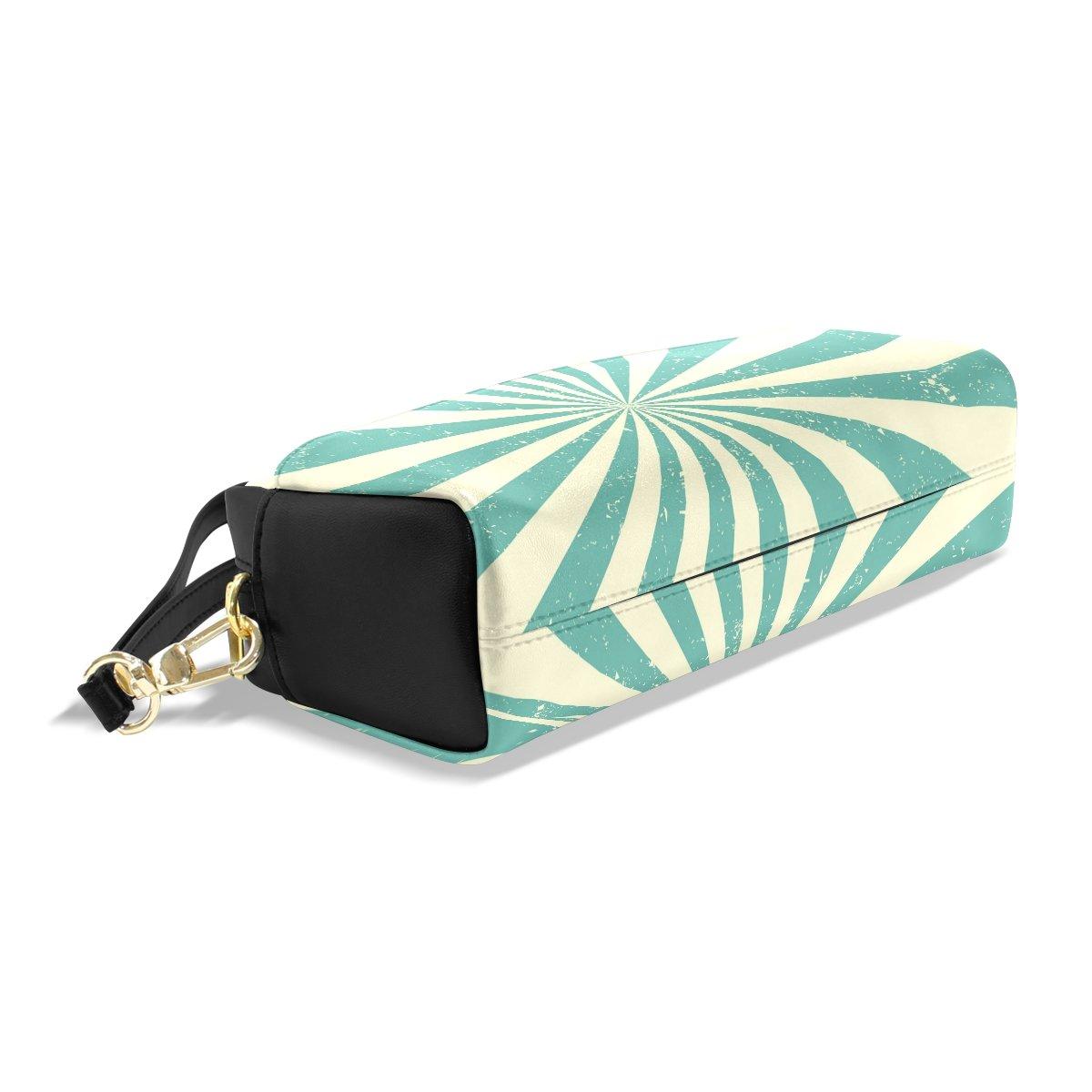 BENNIGIRY Retro Vintage Sonne Sonne Sonne Bleistift Fall tragbar Pen Tasche Student Schreibwaren Pouch PU Leder Groß Kapazität Reißverschluss Make-up Kosmetiktasche B07BF5QRYQ     | Billig  6b6e88