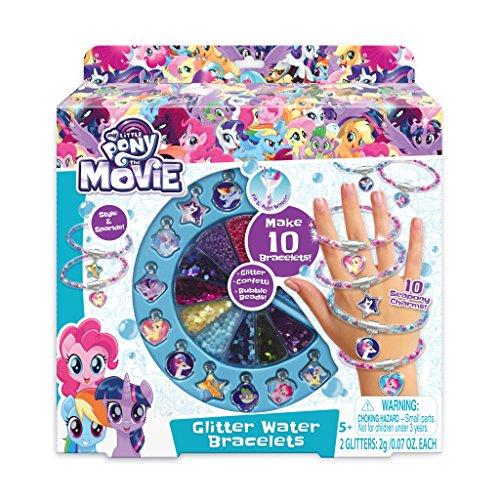 My Little Pony Glitter Bracelet Kit
