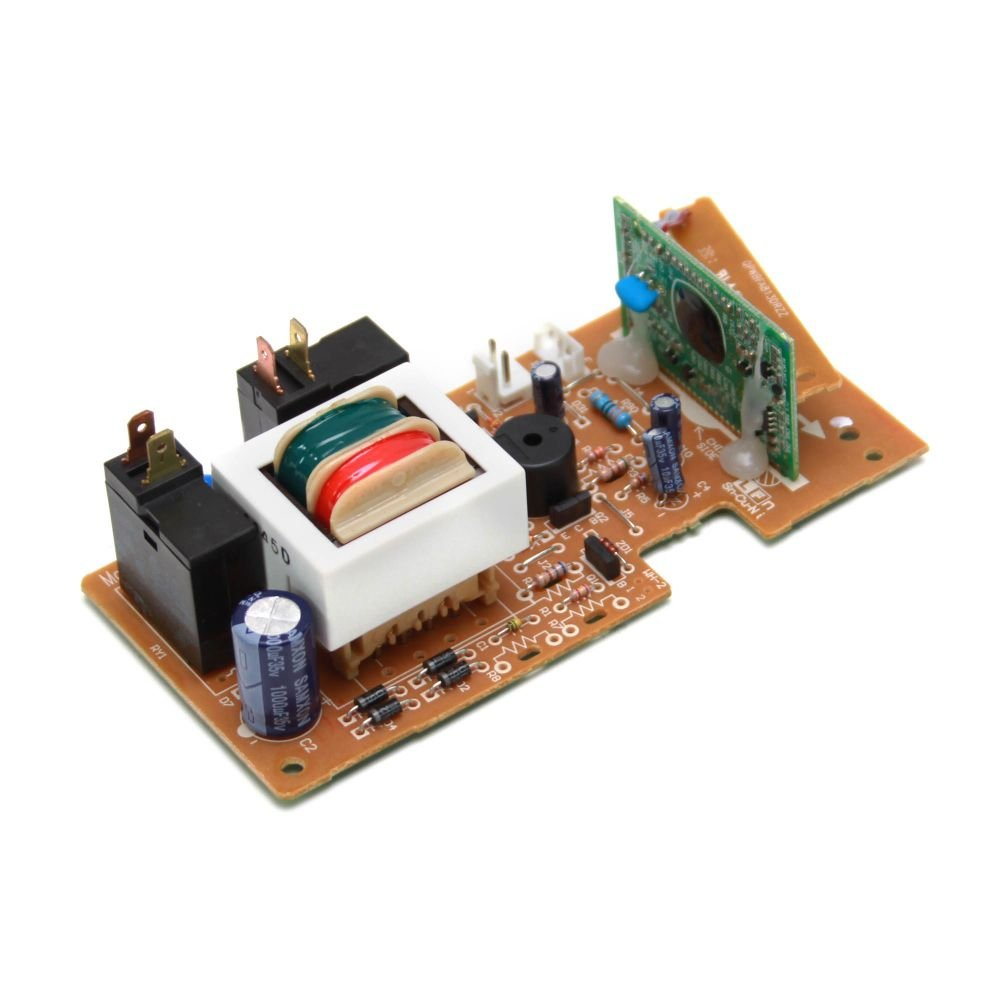 Frigidaire 5304475168 Wall Oven Microwave Electronic Control Board Genuine Original Equipment Manufacturer (OEM) Part