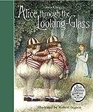 Alice Through the Looking-Glass (Templar Classics: Ingpen)