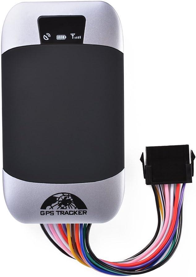 XCSOURCE® GPS303-F Impermeable en Tiempo Real GPS Tracker gsm/GPRS/Sistema de SMS Anti-Robo Dispositivo de Seguimiento de la Motocicleta del Coche del vehículo MA1012