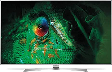 LG 65UJ701V TV LED Ultra HD 4K de 165 cm (65 Pulgadas), con Pantalla IPS, HDRx3, Sonido Ultra Surround 2.0 y Smart TV webOS 3.5: Amazon.es: Electrónica