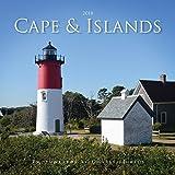 img - for 2018 Cape & Islands Calendar book / textbook / text book