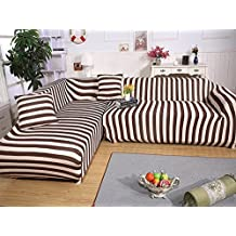 Elastic Flexible Exquisite Sofa Sofa Chair Design Furniture Canape Sectional Sofa Cover