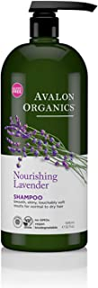 product image for Avalon Organics Shampoo, Nourishing Lavender, 32 Oz