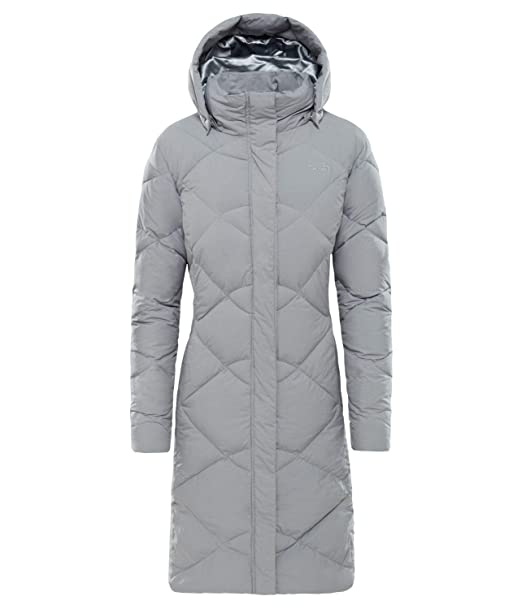 THE NORTH FACE Women's Miss Metro Parka Ii: Amazon.co.uk