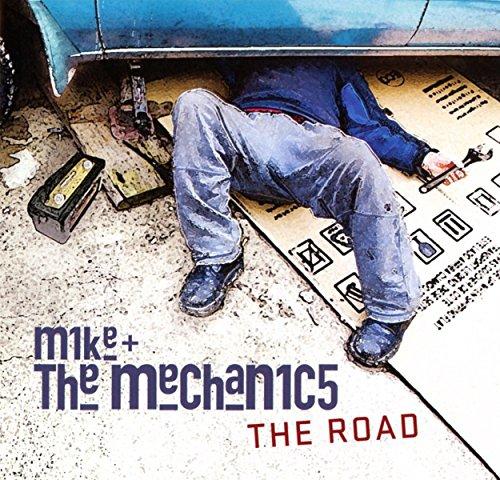 CD : Mike + the Mechanics - Road (United Kingdom - Import)
