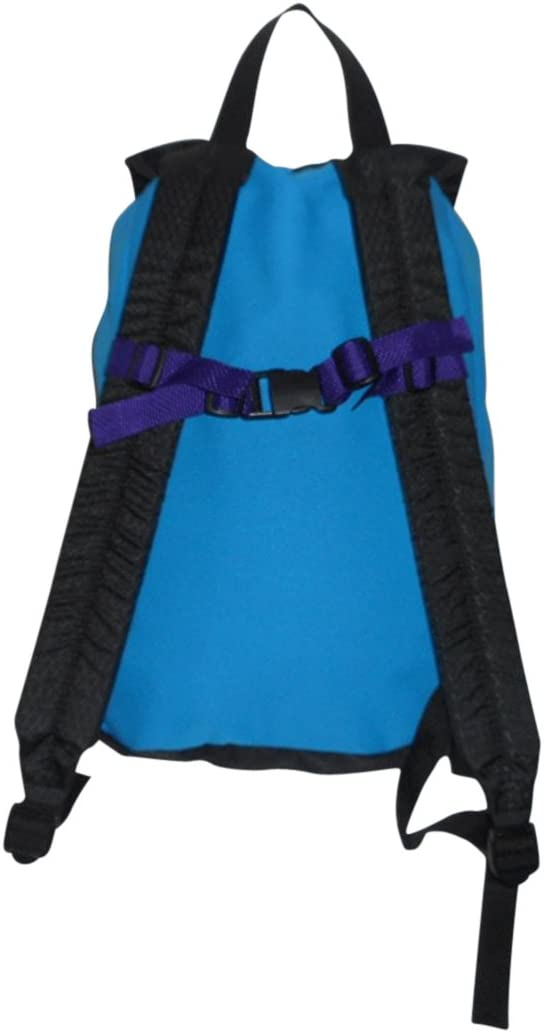 BAGS USA Sternum Strap Replacement,Adjustable fits Most Backpacks,1 Wide Chest Strap Made in U.s.a