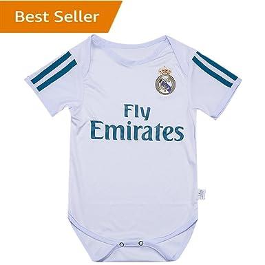 Amazon.com: Real Madrid Bodies talla única para 9 – 18 meses ...