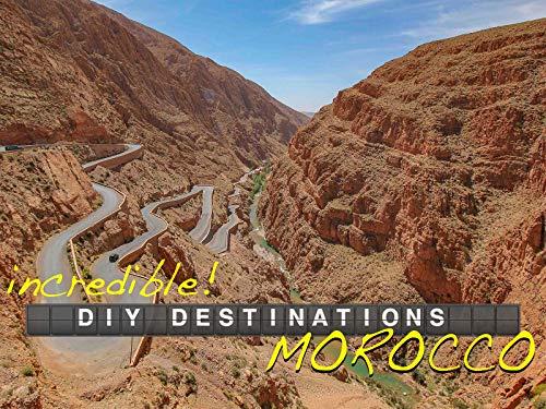 DIY Destinations - Morocco