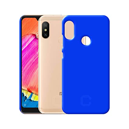 free shipping dcbe7 b0ed3 Case Creation Redmi Note 6 Pro Back Cover,Hard Back: Amazon.in ...