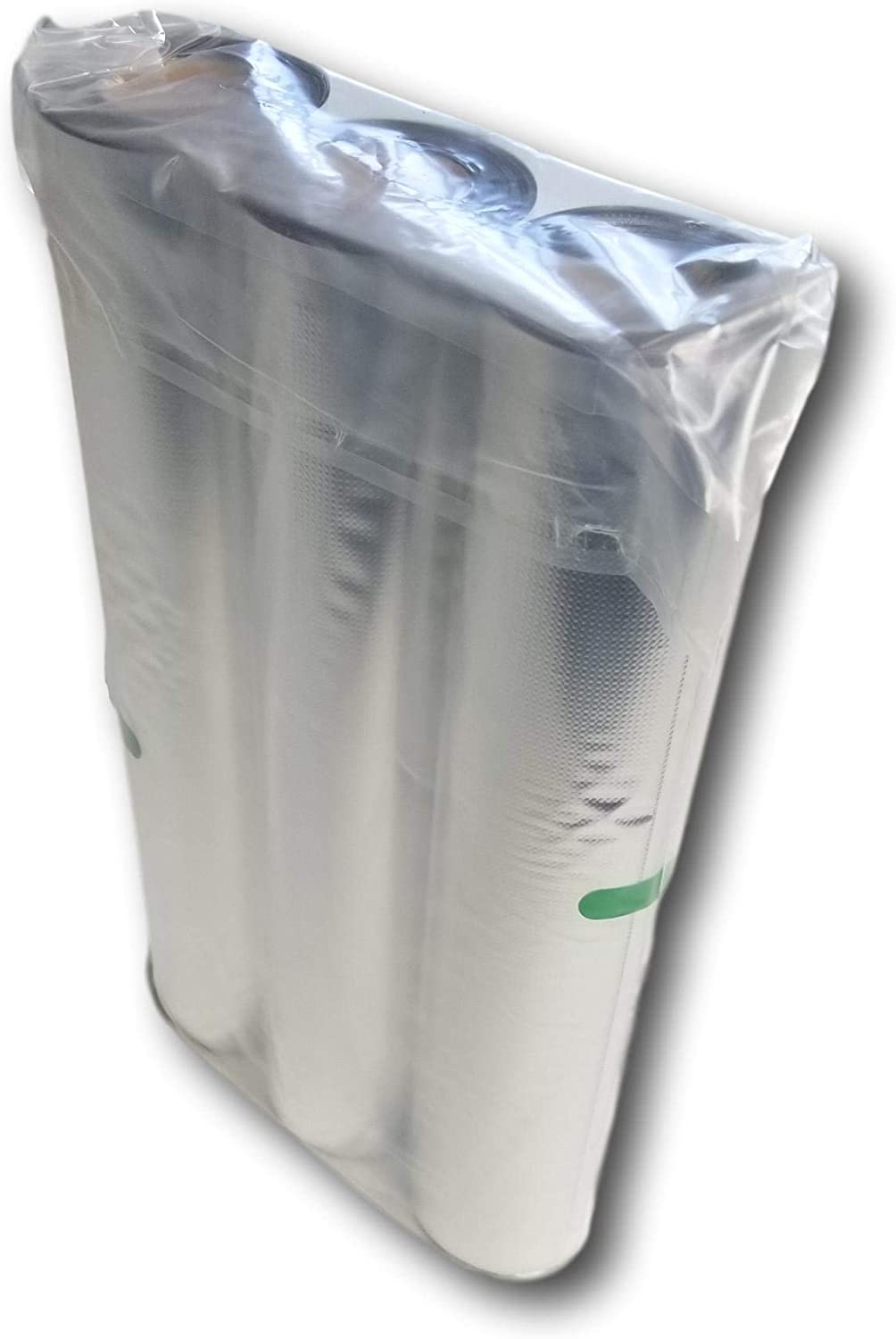 "Mylar Vacuum Seal 8""x16' or 11""x16' Rolls 
