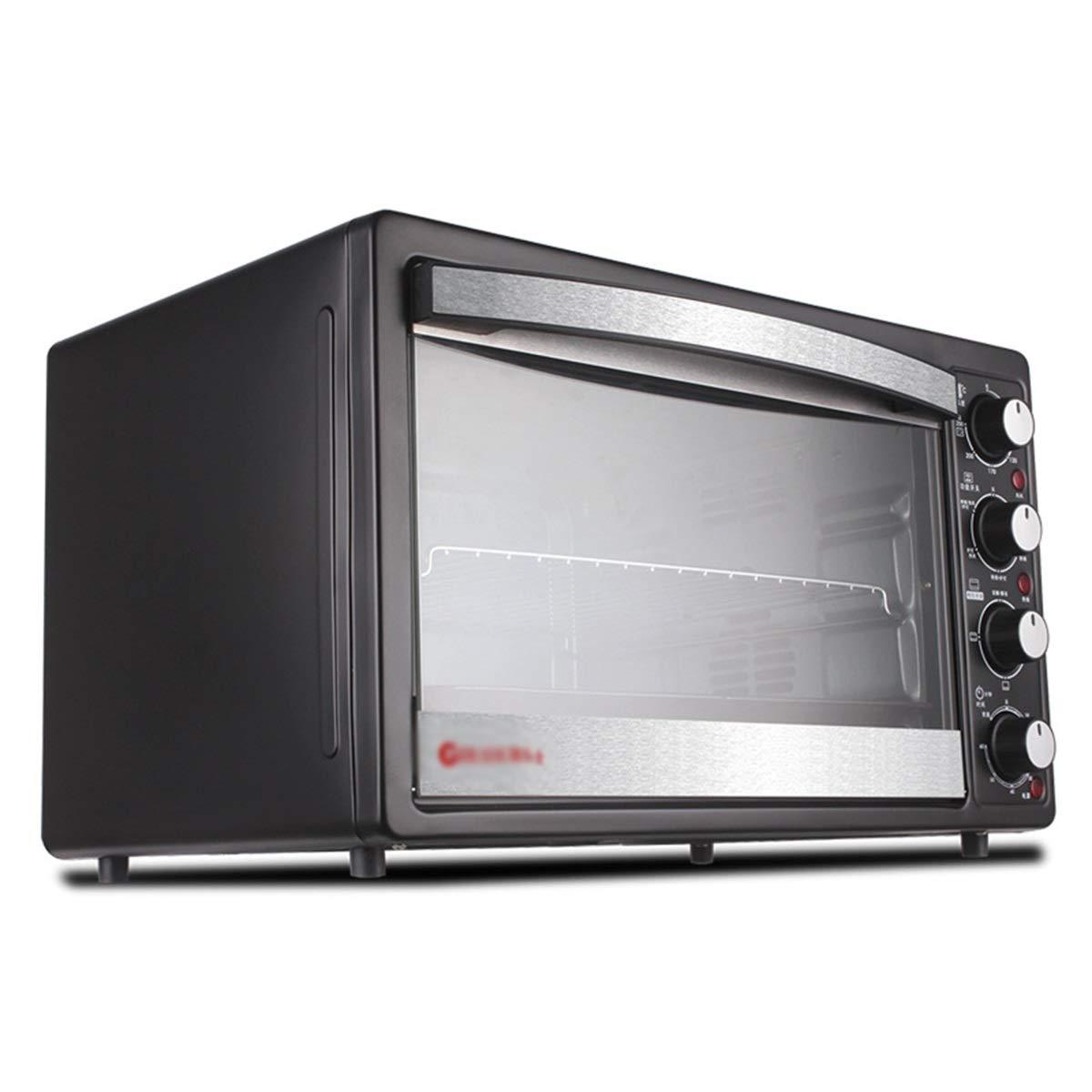 ZCYX ミニオーブン - 多機能オーブン35 L電気オーブンフル装備のホーム上下精密温度制御オーブン -7487 オーブン B07RWLZFX2