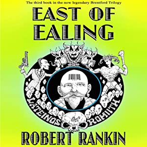 East of Ealing Audiobook