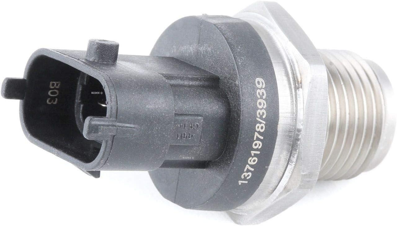 RIDEX 3942S0037 Sensor Fuel Pressure