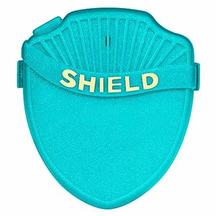 Shield Alarma para niños y niñas con 8 tonos fuertes, luz y ...