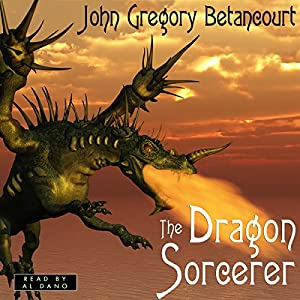 The Dragon Sorcerer Audiobook