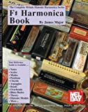 F# Harmoica Book, James Major, 0786617713