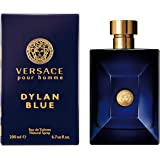 Versace Perfume - Pour Homme Dylan Blue by Versace - perfume for men - Eau de Toilette, 200 ml