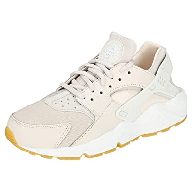 ab74086680d16 Nike Women s Air Huarache Run Gymnastics Shoes  Amazon.co.uk  Shoes   Bags