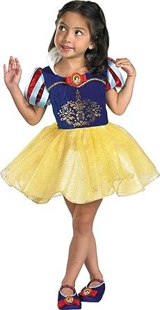 sc 1 st  Amazon.com & Amazon.com: Disney Snow White Toddler Costume: Baby