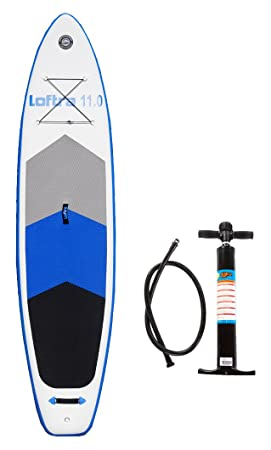 Loftra Sup (11.0) 335 x 75 x 15 cm Inflatable ISUP Hinchable Stand Up