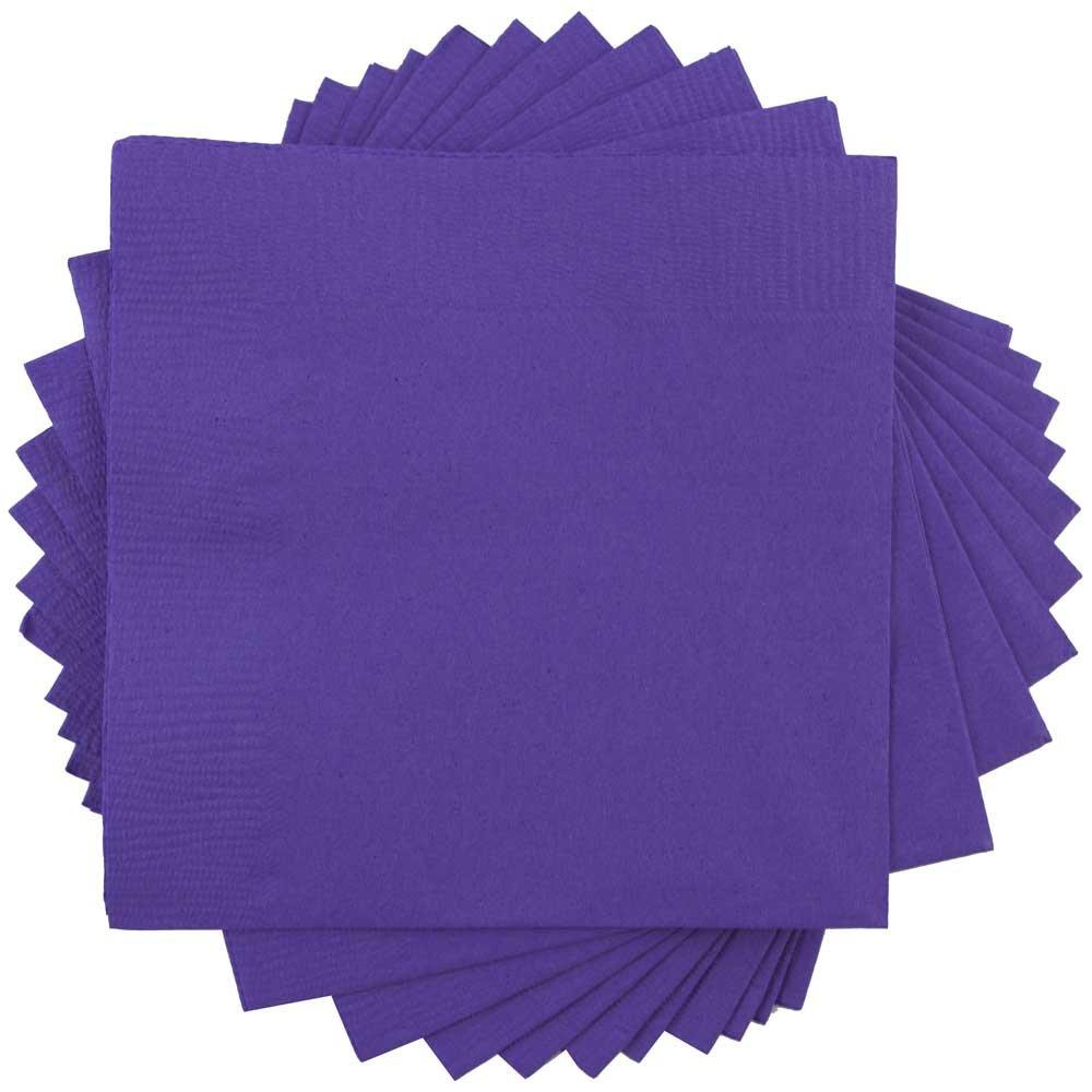 Jam用紙バルクナプキン600ナプキン/ボックス Medium (6.5