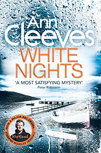 White Nights Shetland Ann Cleeves ebook product image