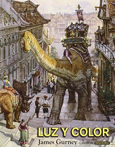 Descargar Libro Luz Y Color James Gurney