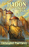 Hadon, King of Opar (Khokarsa Series Book 4)