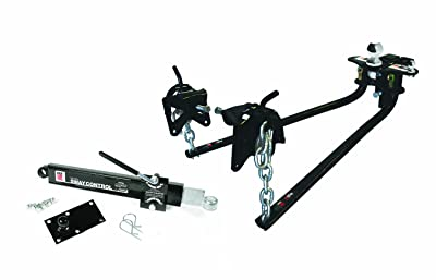 Eaz-Lift Elite Hitch Kit