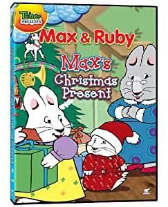 Max & Ruby - Max's Christmas Presents (Bilingual)