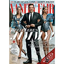 Vanity Fair: February 2014 Issue