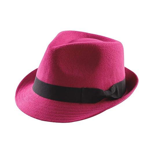 Amazon.com  Gangster Hat ab57153411f